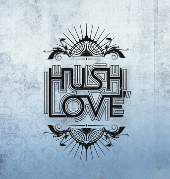 Black and White, by Hush, Love on OurStage