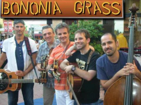 Six Feet Under the Ground, by Bononia Grass on OurStage