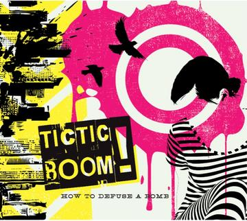 Stop, Let Me Off, by Tic Tic Boom! on OurStage