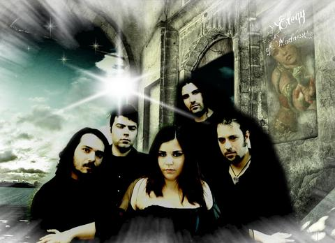 agony part 2 -SAD WIND- ROCK TV-, by Elegy Of Madness on OurStage