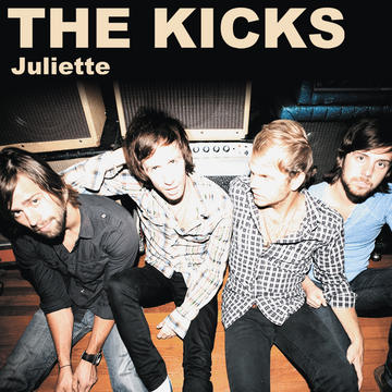 Juliette, by The Kicks (Nashville) on OurStage