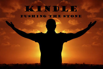 Pushing the stone, by Kindle on OurStage