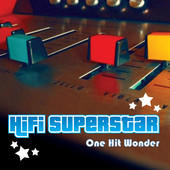 Knock on wood, by HiFi Superstar on OurStage