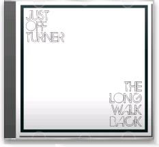 The Long Walk Back, by Just Off Turner on OurStage