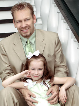 Daddy's Little Girl, by Buddy Hyatt on OurStage