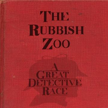 Fade, by The Rubbish Zoo on OurStage