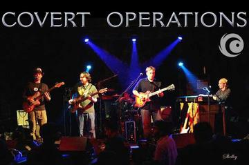 Opportunity Missed, by Covert Operations on OurStage