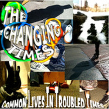 The Forest Burns, by The Changing Times on OurStage