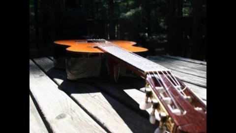 Guitar Suite I - Movement I, by dantharp on OurStage