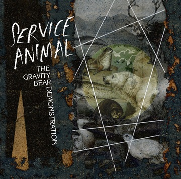 Hearts Start Beating, by Service Animal on OurStage