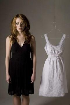 Black Dress, White Dress , by Jerzy Jung on OurStage