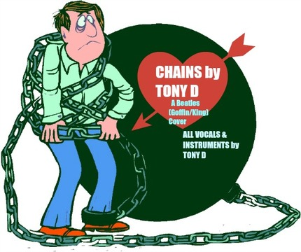 (The Video) CHAINS by TONY D, by TONY D on OurStage