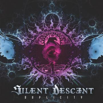 Beyond Grey, by Silent Descent on OurStage