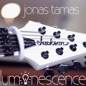 Luminescence, by Jonas Tamas on OurStage