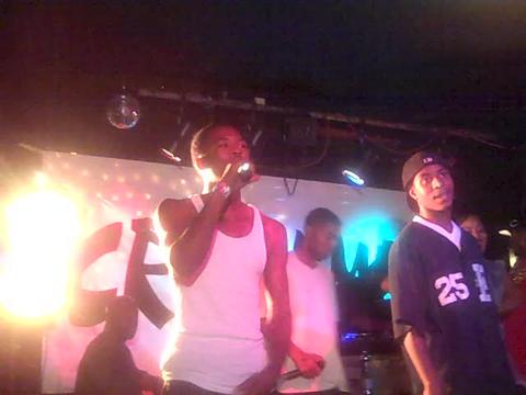 DramaBoyz Performin @ Mad Frog  Free Life.!, by Dramaboyz/Callion a.k.a StuntBoi on OurStage