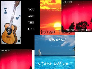 Love And The Leaving, by Steve Dafoe-SongWriter on OurStage