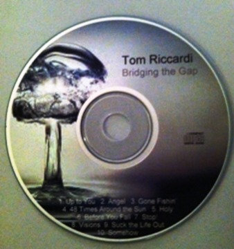 Its up to you...., by Tom Riccardi on OurStage