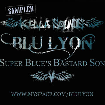 CHAMPION, by Blu Lyon feat. C-Clear on OurStage