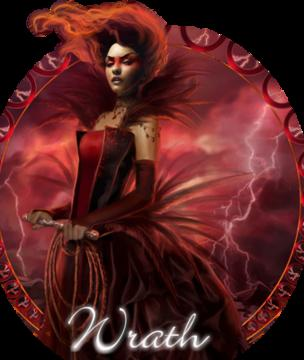 Wrath, by Black Reaper on OurStage