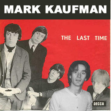 The Last Time, by Mark Kaufman on OurStage