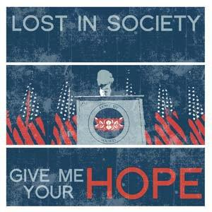 Not Afraid, by Lost In Society on OurStage