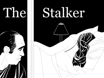 The Stalker, by dED and BURYd on OurStage