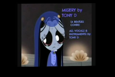 (THE VIDEO) MISERY by TONY D, by TONY D  on OurStage