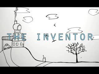 The Inventor - Reverse music video, by ashram6 on OurStage