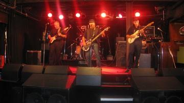 The 420 Stomp, by The SOME x 6 Band on OurStage