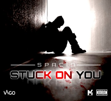 Stuck on you, by Spacio on OurStage