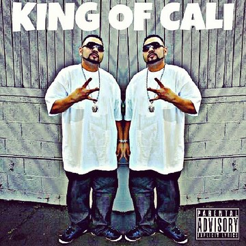 KING OF CALI - ZOMBIE HUNTER III, by KING OF CALI on OurStage