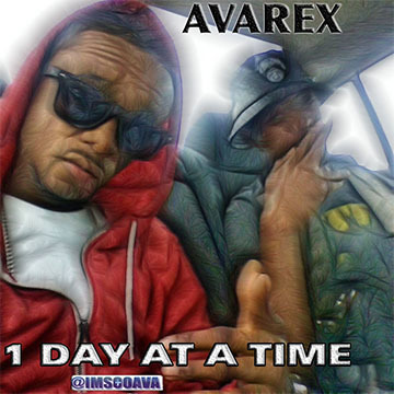 ONE DAY AT ATIME, by avarex on OurStage