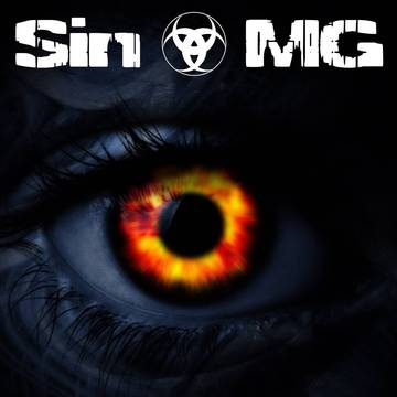Burning Eyes, by Sin MG on OurStage
