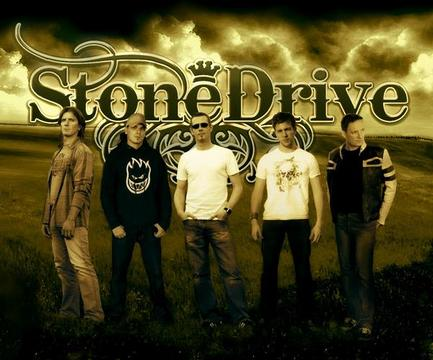 Breathe, by Stonedrive on OurStage
