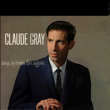 I'll Just Have Another Cup Of Coffee, by Claude Gray on OurStage