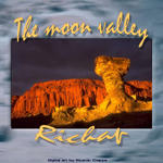 The moon valley, by Richap (Ricardo Chappe) on OurStage