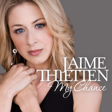 My Chance, by Jaime Thietten on OurStage