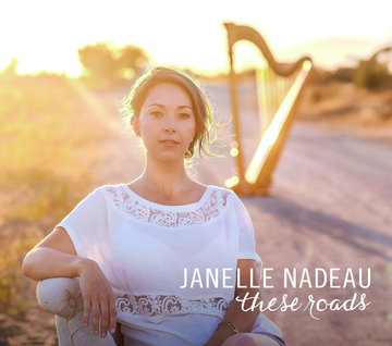 Dirt On Your Hands, by Janelle Nadeau on OurStage