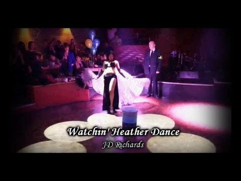 Watchin' Heather Dance, by JD Richards on OurStage