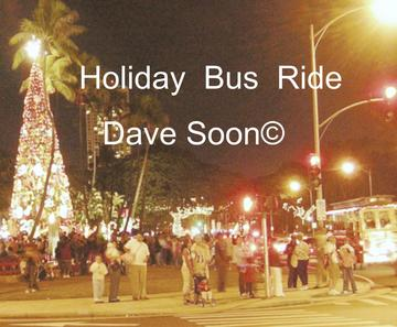 Holiday Bus Ride ©Dave Soon, Guitar2, by Dave Soon on OurStage