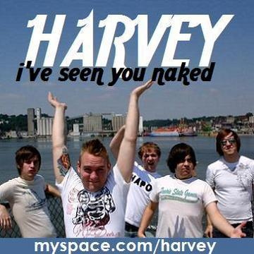 I've Seen You Naked, by Harvey on OurStage