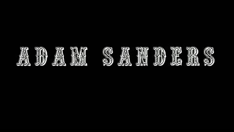 Adam Sanders EPK, by Adam Sanders on OurStage