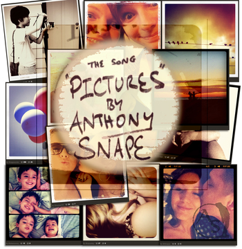 Pictures, by Anthony Snape on OurStage