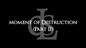 Moment of Destruction (Part II), by D'Ark Legal Society on OurStage