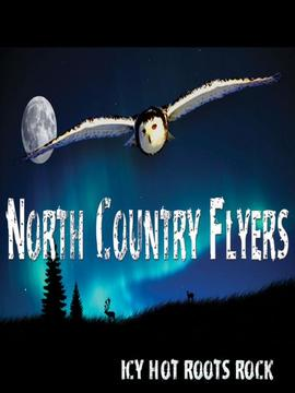 Naked Time, by North Country Flyers on OurStage