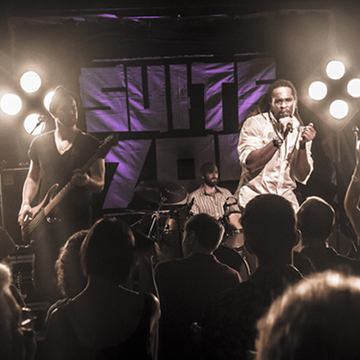 Suite 709 LIVE @ Antone's -