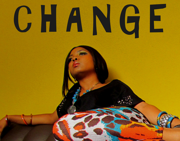 CHANGE, by Miu on OurStage