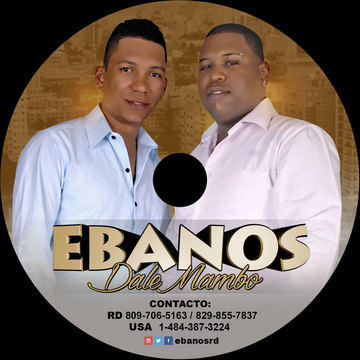 DAME TU AMOR, by EbanosRD on OurStage
