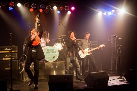 Blame it on Me by Floor Thirteen (Arbor Live TV), by Floor Thirteen on OurStage