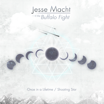Shooting Star, by Jesse Macht + the Buffalo Fight on OurStage